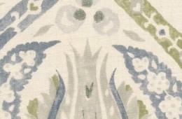 Lewis & Wood — Benaki Lavender Green