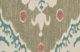 Lewis & Wood — Bukhara Blue Cedar