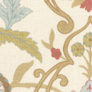 Lewis & Wood — Ipek Damask Fresco