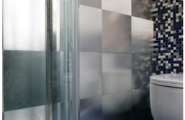 Плитка Alulife — формат 33 х 33 см в интерьере