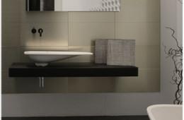 Плитка Alulife — формат 60 х 30 см в интерьере