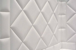Senio — Trapunta bianco