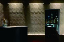 Decor Marmi — Weave настенная плитка