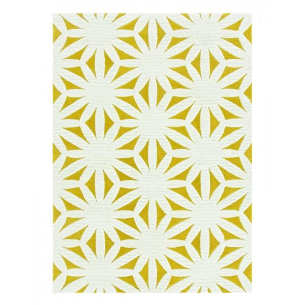 hand-tufted-flower-amarillo
