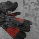 Wall&Deco — Cockatoo GPW1301