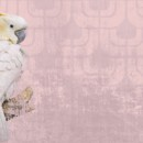 Wall&Deco — Cockatoo GPW1303