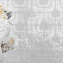 Wall&Deco — Cockatoo GPW1304