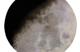Nanimarquina — Luna