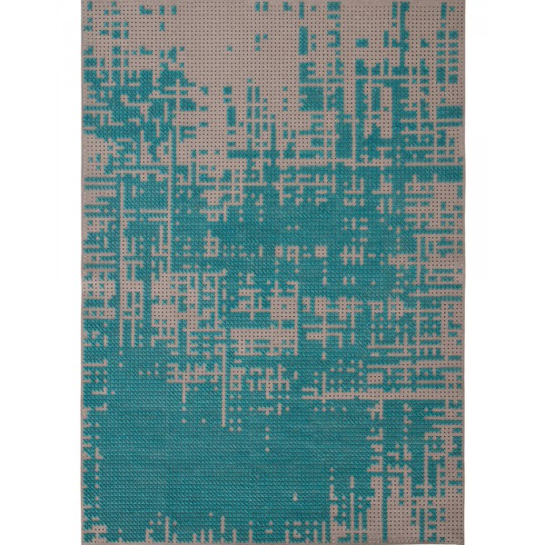 canevas-abstract-green