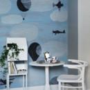 Обои Wall&Deco — WDAW1401