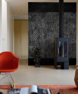 Обои Wall&Deco — WDBW1401