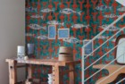 Обои Wall&Deco — WDFW1401