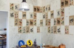 Обои Wall&Deco — WDJV1401