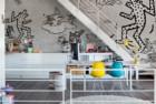 Обои Wall&Deco — WDKB1401