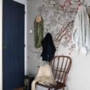 Обои Wall&Deco — WDMO1401