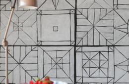 Обои Wall&Deco — WDUP1401