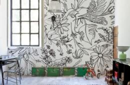 Обои Wall&Deco — WDUU1401