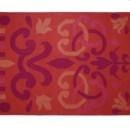GAN — Kilim Arabesco Red