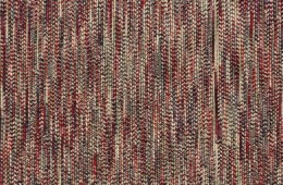 GAN — Hand Loom Varese Red