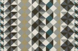 GAN — Kilim Mosaiek Grey