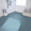 Mosaic Del Sur — Rombos L105 B BF