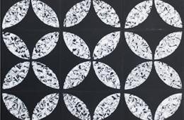Mosaic Del Sur — Dibujo 10762