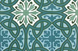 Mosaic Del Sur — Dibujo 10529