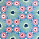 Mosaic Del Sur — Dibujo 10217