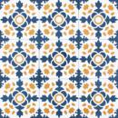 Mosaic Del Sur — Dibujo 10769
