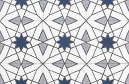 Mosaic Del Sur — Dibujo 10202