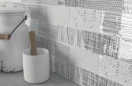WOW — Crafted Handmade decor B&W