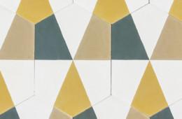 Mosaic Del Sur — Hexa-Long HL 108