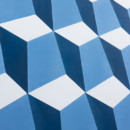 Mosaic Del Sur — Hexa-Long HL 116