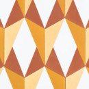 Mosaic Del Sur — Hexa-Long HL 128