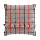 GAN — Garden Layers GL Big cushion Tartan