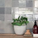 WOW — Mestizaje Zellige & Zellige Decor Grey