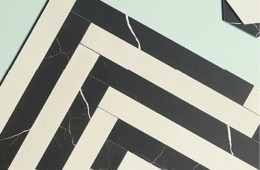 41zero42 — Mate Marmo Bianco + Marmo Nero