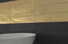 WOW — Gradient Décor Gold Gloss