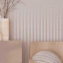 WOW — Stripes White Stone