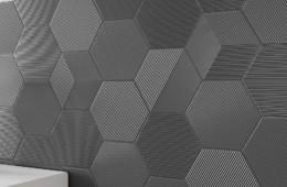 WOW — Metallic Edition Mini Hexa Canale