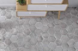 WOW — Hexa Cottage Grey