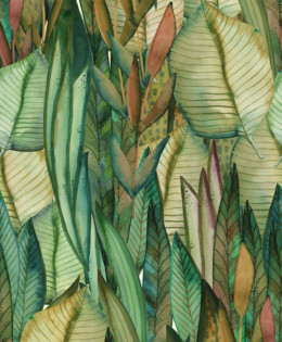 Sartoria — Scenari Tropical paint