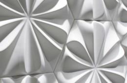 WOW — WOW Collection Fiore Ice White Matt