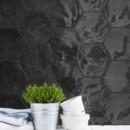 Terratinta — Hexa Wall Black Swan