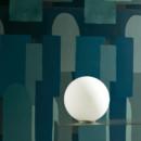 Sartoria — Scenari Blue shapes