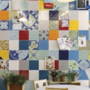 Savoia — Colors Panera Color Mix, Panera Blu Mix