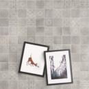 Terratinta — Betonsquare White-Grey decor