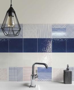 Savoia — Colors Textile Blu