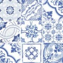 Savoia — Vietri Blu Mix