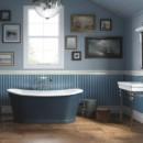 Ceramiche Grazia — Cottage Navy